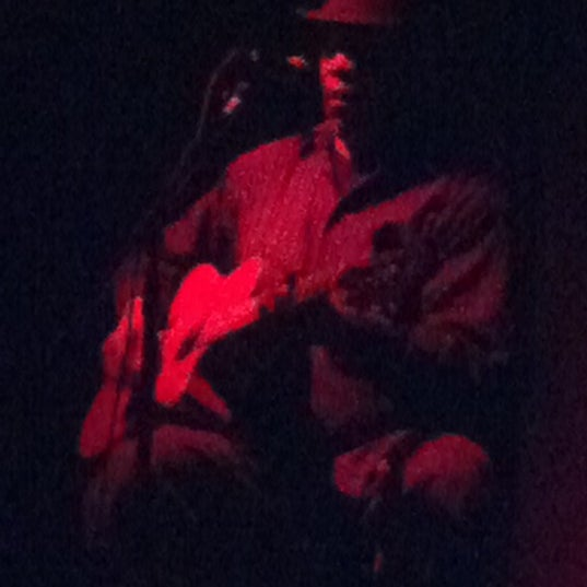 Photo prise au Terra Blues par Vanessa C. le4/8/2012