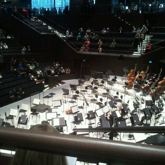 9/12/2012にTAirがMusiikkitaloで撮った写真
