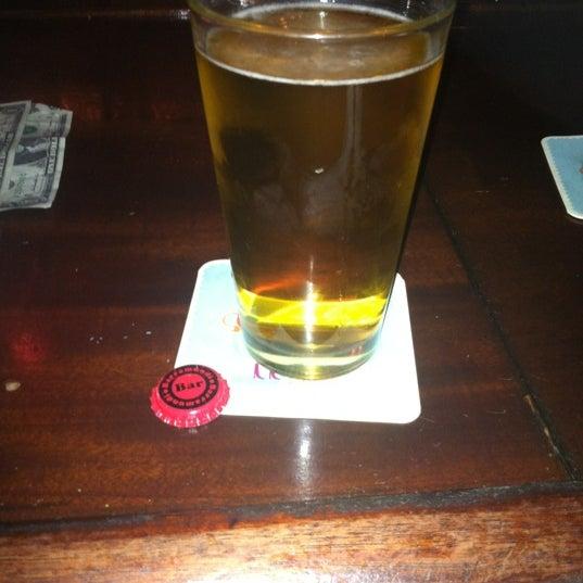 Снимок сделан в Barramundi Bar пользователем Renee C. 8/31/2012
