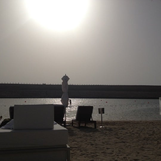 Foto tirada no(a) Blue Marlin Ibiza por Erdem G. em 4/13/2012