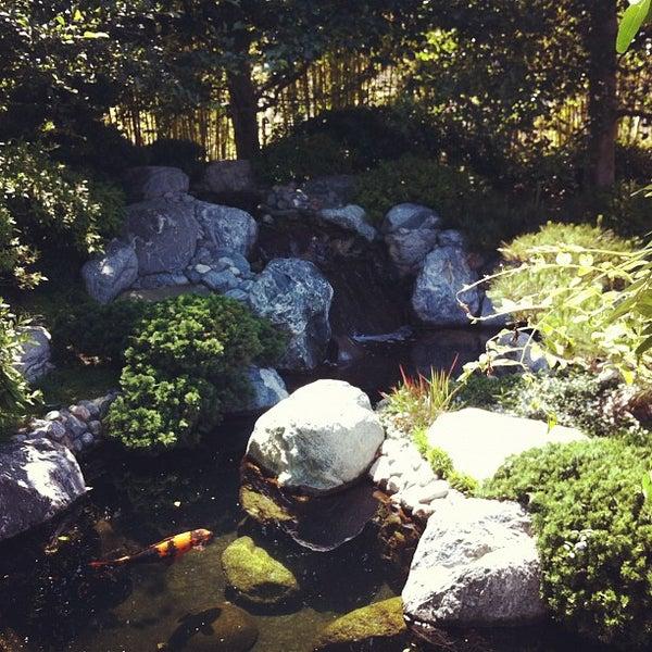 5/13/2012にDerriel A.がJapanese Friendship Gardenで撮った写真