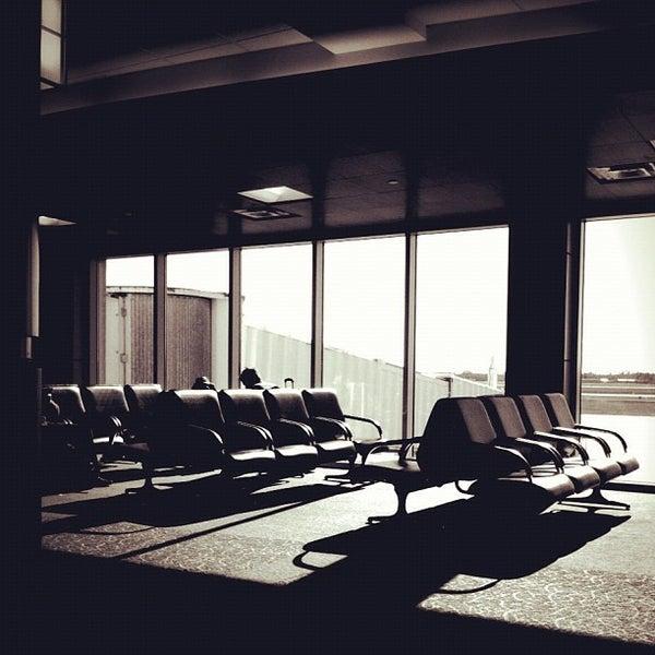 7/19/2012にNick H.がGulfport-Biloxi International Airport (GPT)で撮った写真