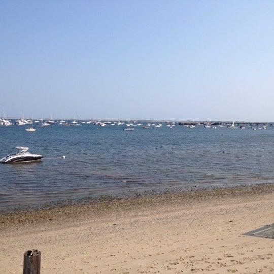 Foto scattata a Aqua Bar da Jon P. il 8/17/2012