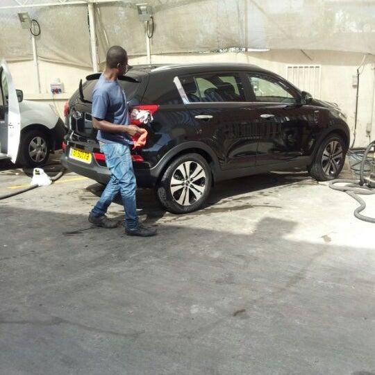 מעולה Photos at רחיצת מכוניות עלית - רמת גן, תל אביב PZ-55