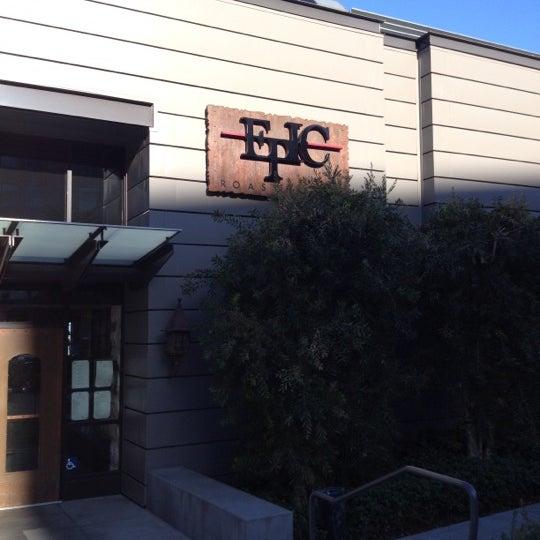 3/10/2012にMichelle F.がEpic Steakで撮った写真
