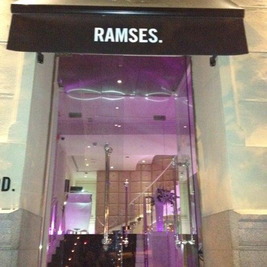 Foto diambil di Ramsés oleh Muffin pada 8/28/2012