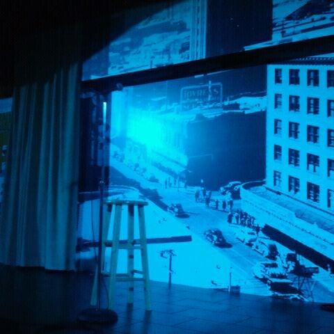 10/3/2011にJoanne M.がStand Up Liveで撮った写真