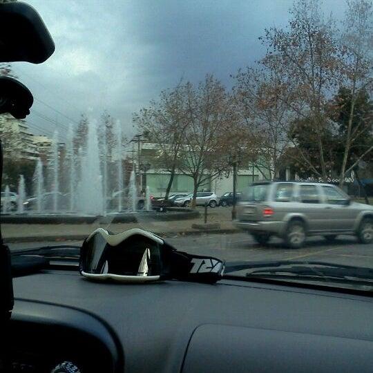 รูปภาพถ่ายที่ Courtyard by Marriott Santiago Las Condes โดย Ariel A. เมื่อ 8/28/2011