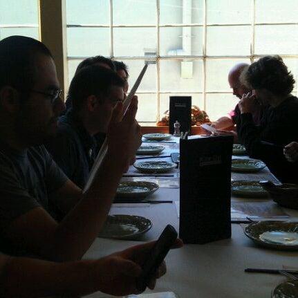 9/1/2011 tarihinde Mike T.ziyaretçi tarafından Koh Samui & The Monkey'de çekilen fotoğraf
