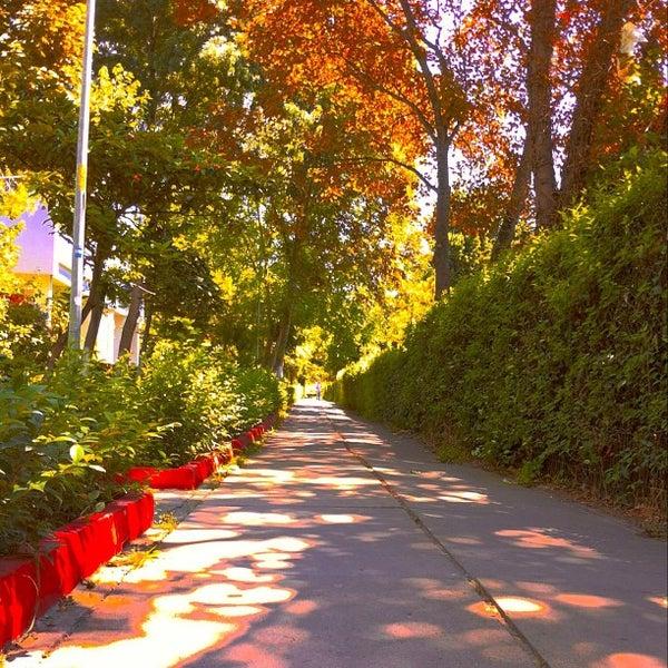 Foto diambil di Kavaklı Park oleh Shaoib R. pada 7/27/2012