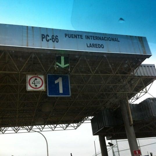 Photos at Puente Internacional 2 (Juárez-Lincoln) - Nuevo