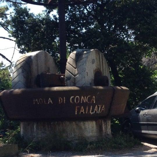 7/7/2012에 Paolo C.님이 La Francesca Resort에서 찍은 사진