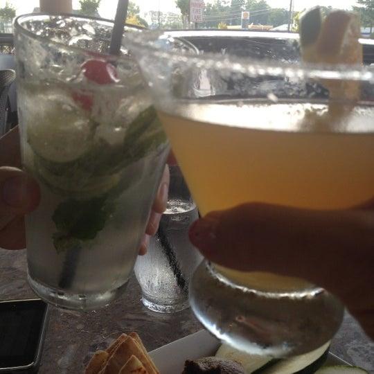 7/2/2012에 Niki P.님이 Red Sky Tapas & Bar에서 찍은 사진