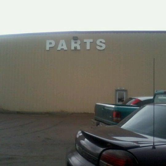 Interstate Auto Center Automotive Harrisburg