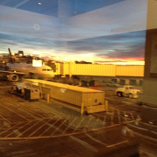 Denver Airport Den: Photos At Denver International Airport Train