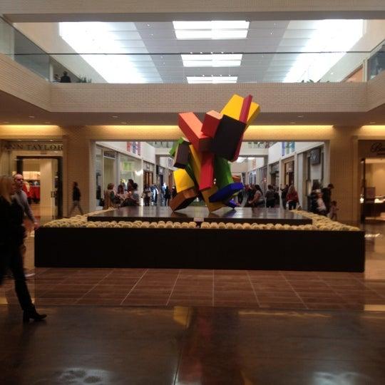 1/28/2012 tarihinde Shannon S. (.ziyaretçi tarafından NorthPark Center'de çekilen fotoğraf