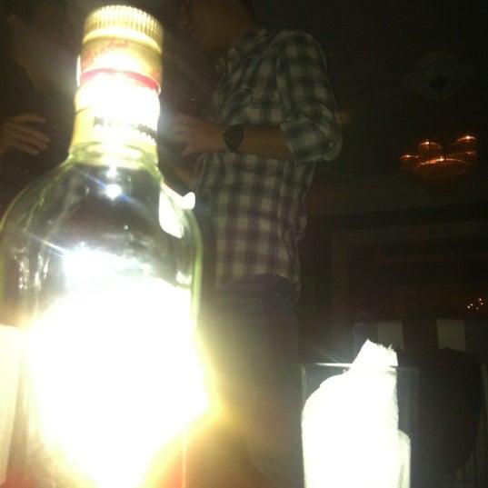Das Foto wurde bei Club Saltillo 39 von Tiki L. am 7/27/2012 aufgenommen