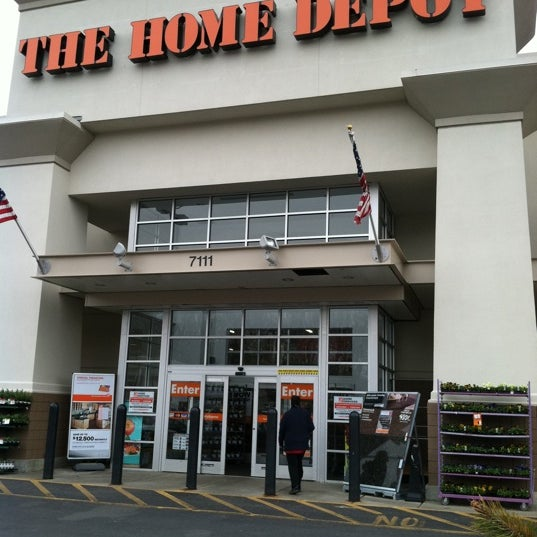 The Home Depot 12 Tipps