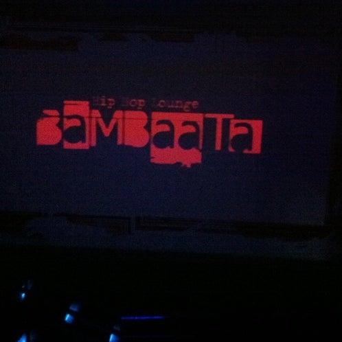 5/21/2011にPandoraDizasterがBaMBaaTaで撮った写真
