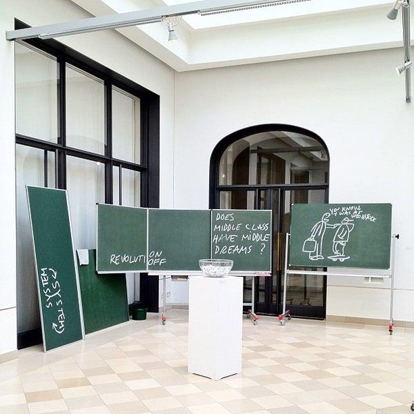 5/18/2012에 bosch님이 Humboldt-Universität zu Berlin에서 찍은 사진