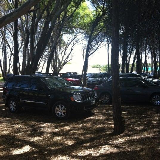 1/14/2012 tarihinde Diego H.ziyaretçi tarafından Mute Club de Mar'de çekilen fotoğraf