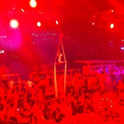 Foto scattata a White Beirut da Jacques G. il 10/29/2011