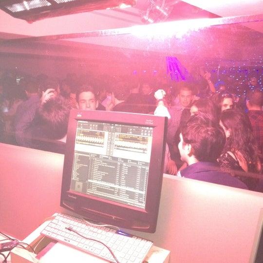 Foto tomada en Sala Costa Breve por Alex R. el 2/11/2012