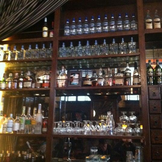 3/14/2012에 gregory c.님이 The Misfit Restaurant + Bar에서 찍은 사진