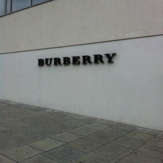 best service 09a2d d9fec Burberry Outlet - Hackney - 29-31 Chatham Pl