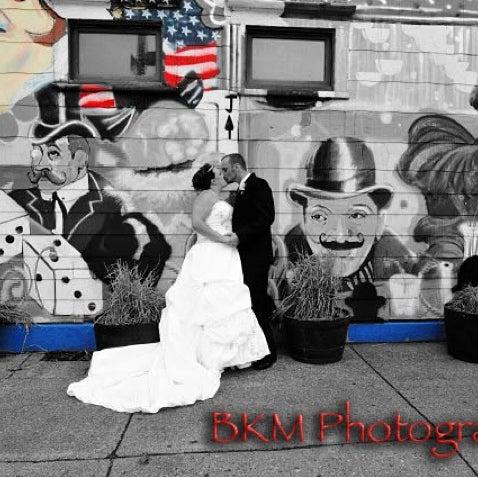 Foto tomada en Allen Street Hardware Cafe por Bkm P. el 4/23/2012