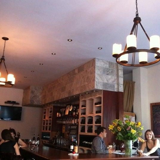 8/23/2011にJenny S.がThe Tangled Vine Wine Bar & Kitchenで撮った写真