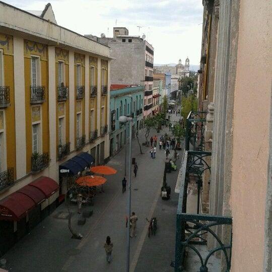 Foto tomada en Hostal Regina por os m. el 4/6/2012