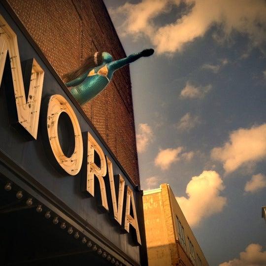 9/29/2011にChris B.がThe NorVaで撮った写真