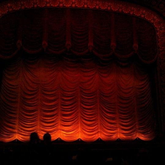 Photo prise au The Byrd Theatre par Brandon L. le8/6/2011