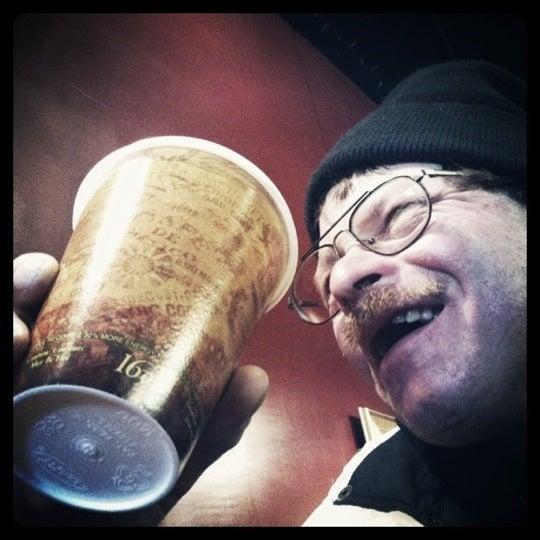 3/11/2011에 Eric Thomas C.님이 Silverbird Espresso에서 찍은 사진