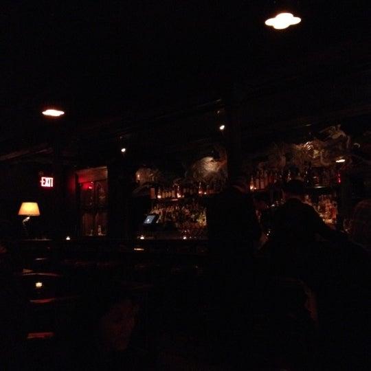 Photo prise au The Vault at Pfaff's par Matthew C. le4/11/2012