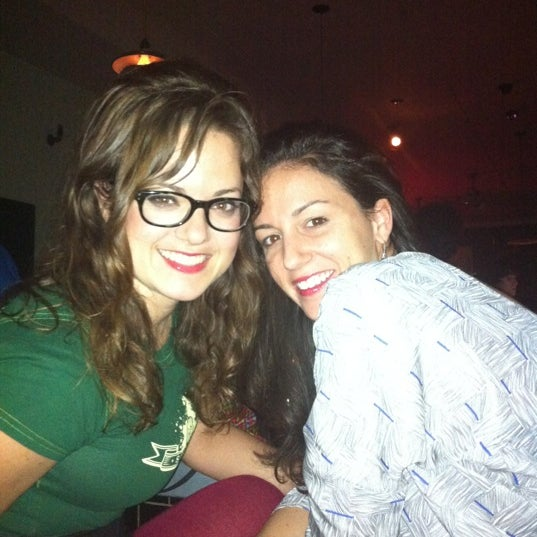 2/12/2012にAshley S.がTrophy Barで撮った写真