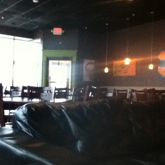 11/28/2011にJJがTea Leaf Cafeで撮った写真