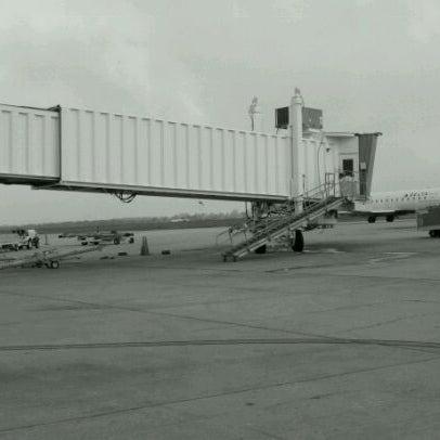 4/12/2011にLaura G.がGulfport-Biloxi International Airport (GPT)で撮った写真