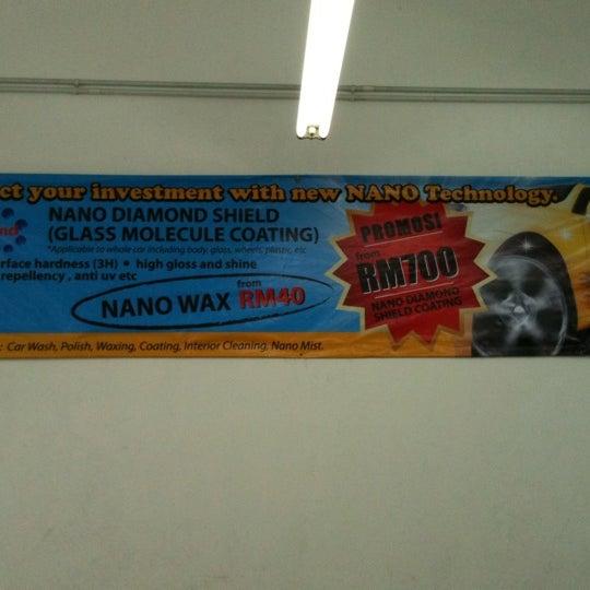 Autowax Polishine (Now Closed) - Automotive Shop