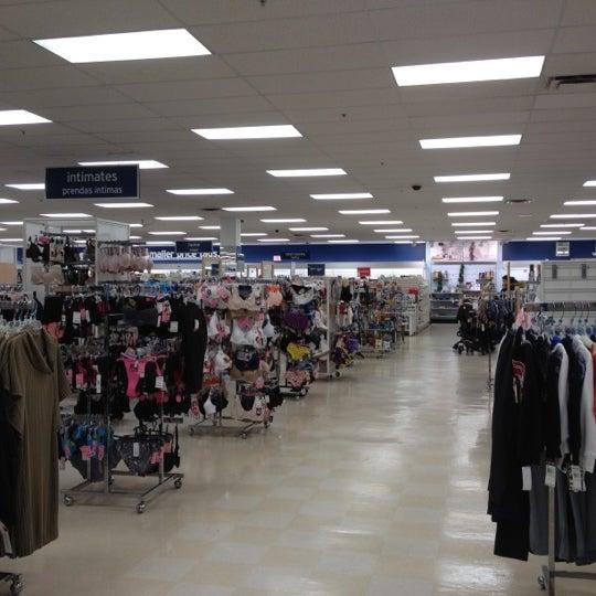 Marshalls Jersey City >> Marshalls Department Store