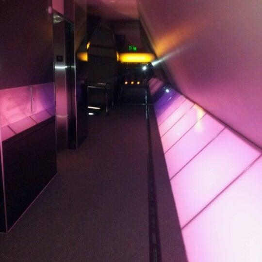 Снимок сделан в Departure пользователем Michael P. 1/31/2012