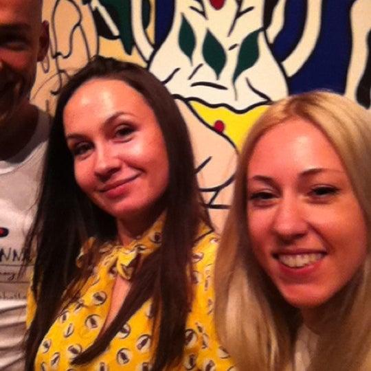 10/28/2011にAlina B.がChristie'sで撮った写真
