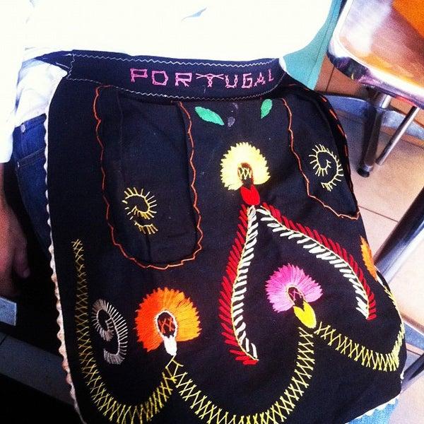 Снимок сделан в Gringo Café пользователем Suzana T. 6/24/2012