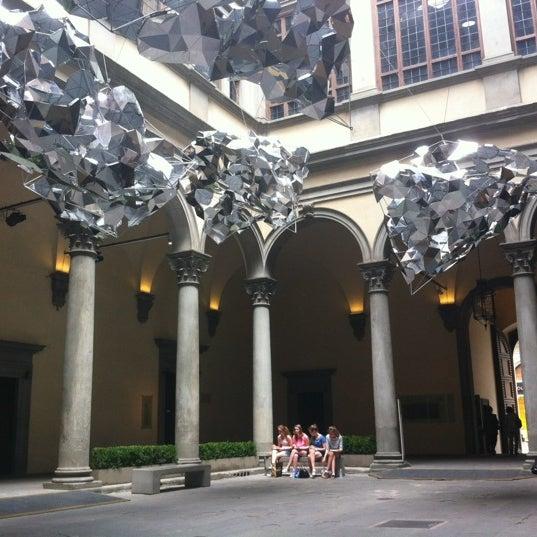 Photo prise au Palazzo Strozzi par Bogdan K. le6/9/2012