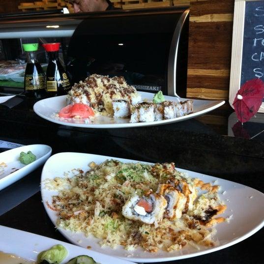 2978884c674d Photo taken at Kobe Japanese Steakhouse by Solongo O. on 4 28 2012