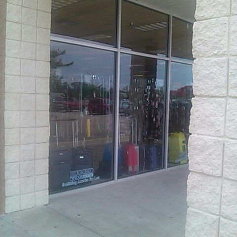 Rugged Warehouse Boutique In Wilson
