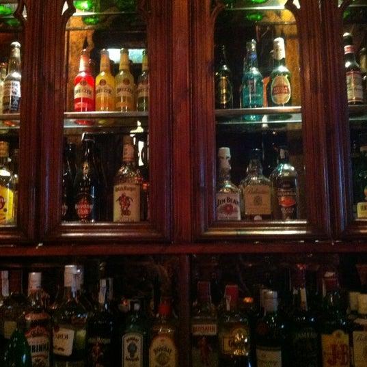 Снимок сделан в Temple Bar пользователем Marc C. 4/27/2012