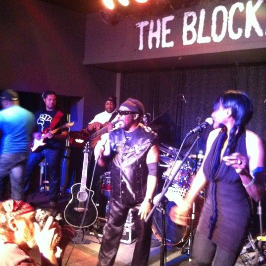 Снимок сделан в The Blockley пользователем Jon S. 3/25/2012