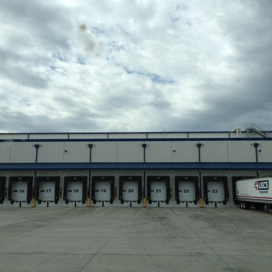 Photos at United States Cold Storage - 1 tip from 44 visitors